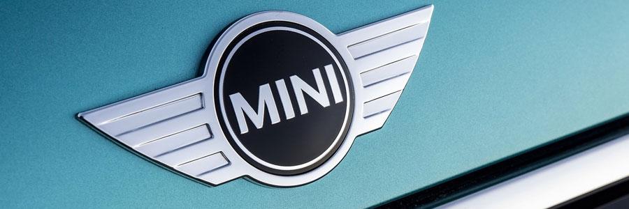 MINI car leasing deals