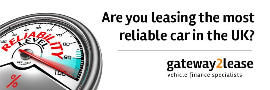 Most Reliable Car to Lease