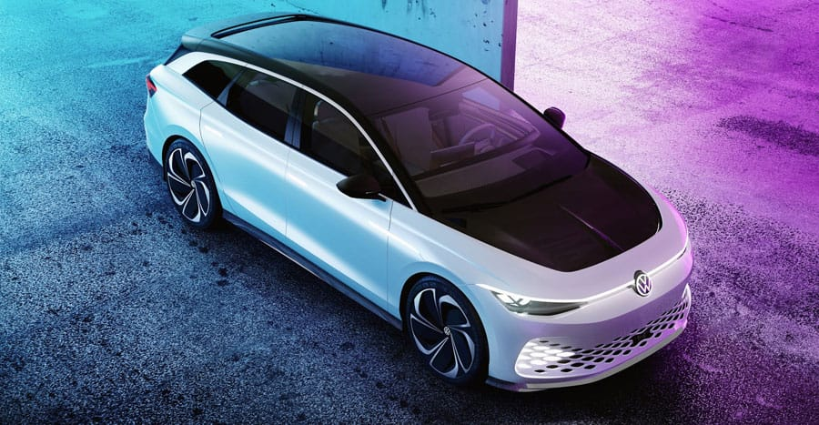 What will you be driving in 2020?