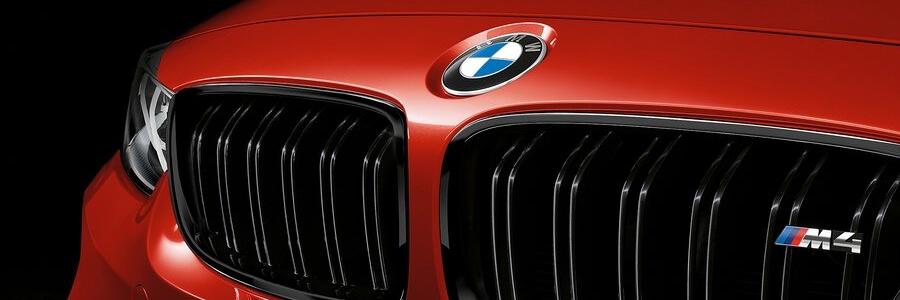 Prestige car leasing deals