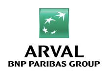 Arval finance partner