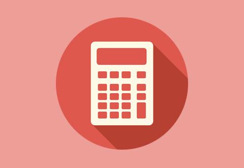 Calculate company car tax