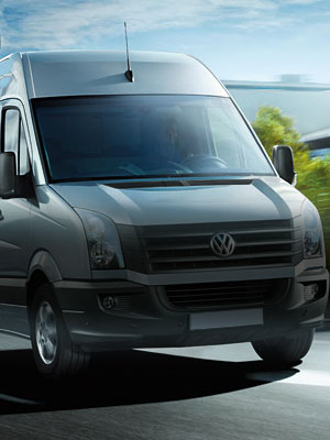 latest van leasing deals and offers