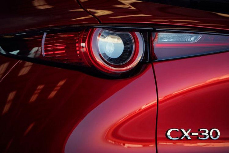CX-30 Detail Image