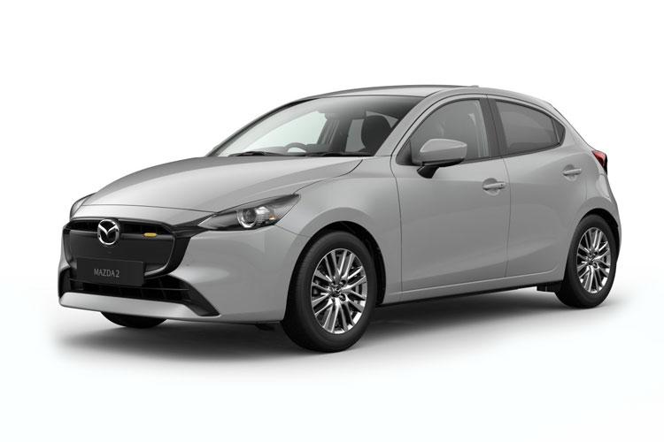 Mazda 2 Hatch Car Lease Deals