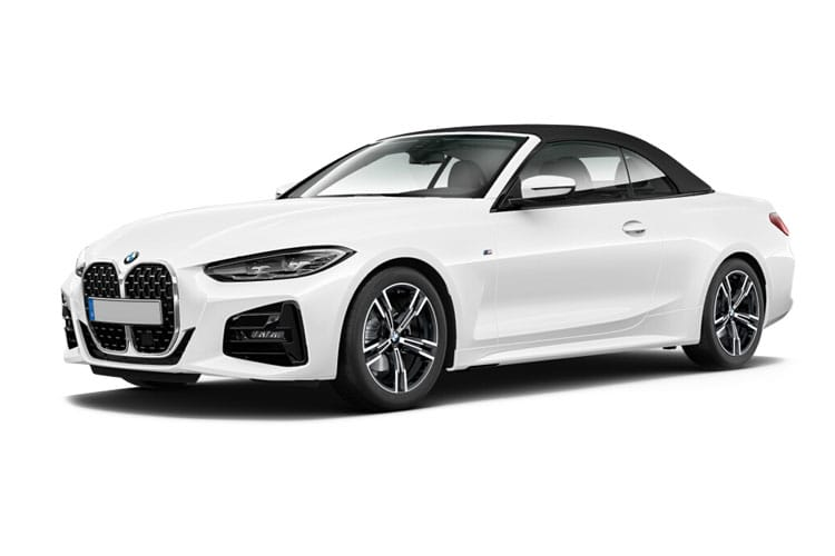 Bmw 4 Series Convertible Car Leasing Offers Gateway2lease