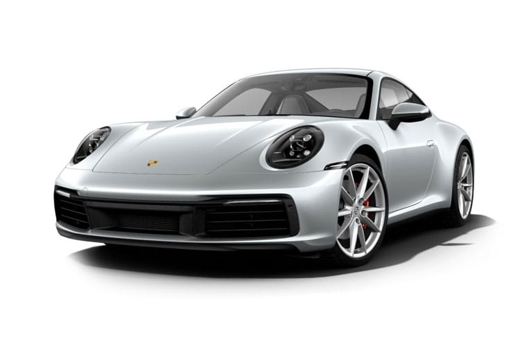 Porsche 911 Coupe Car Lease Deals