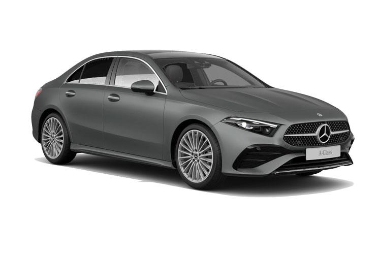 Mercedes A-Class Saloon Car Lease Deals