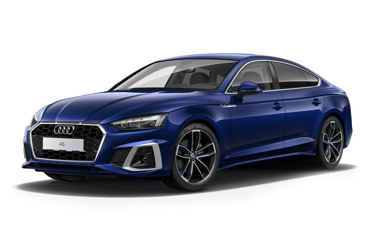 Audi A5 Sportback Car Lease Deals