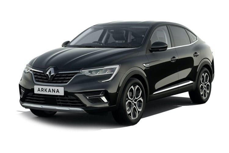 Renault Arkana Car Lease Deals