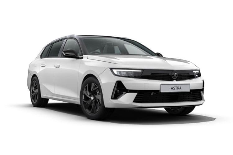 Vauxhall Astra Sports Tourer Car Lease Deals