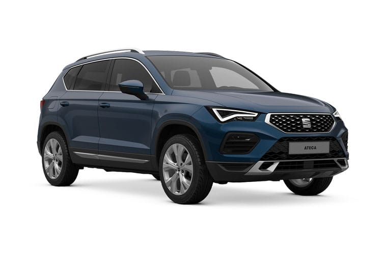 Seat Ateca Suv Car Leasing Offers Gateway2lease