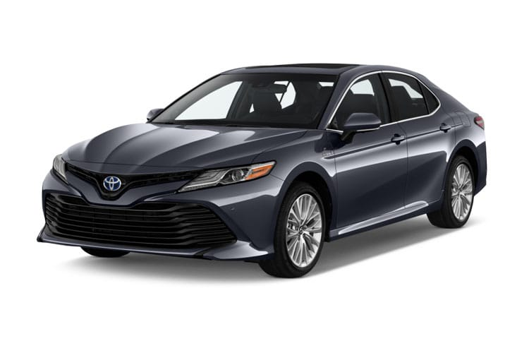 Toyota Camry Car Lease Deals