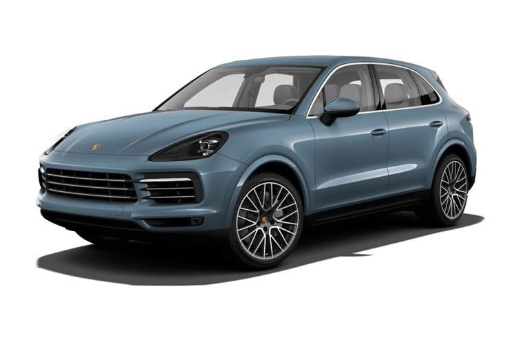 Porsche Cayenne Car Lease Deals