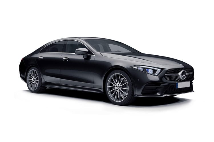 Mercedes CLS-Class Coupe Car Lease Deals