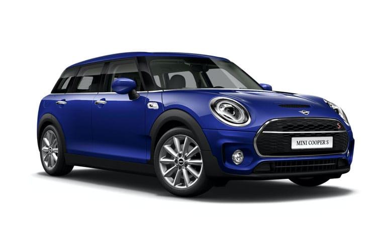 MINI Clubman Car Lease Deals