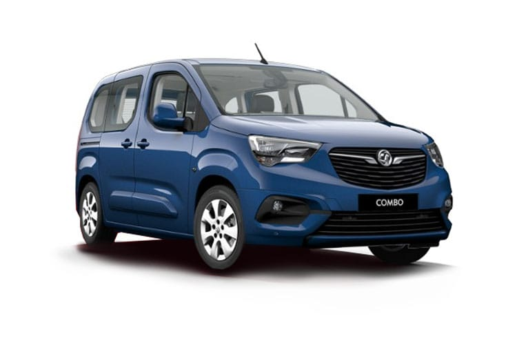 Vauxhall Combo Life Car Lease Deals