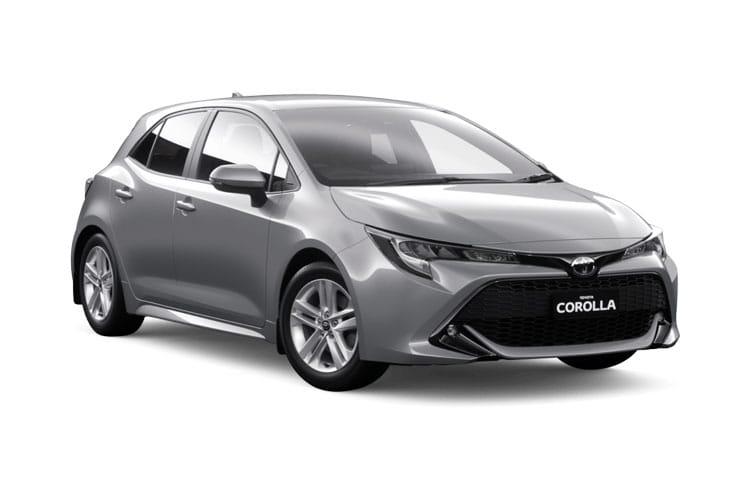 Toyota Corolla Hatch Car Lease Deals