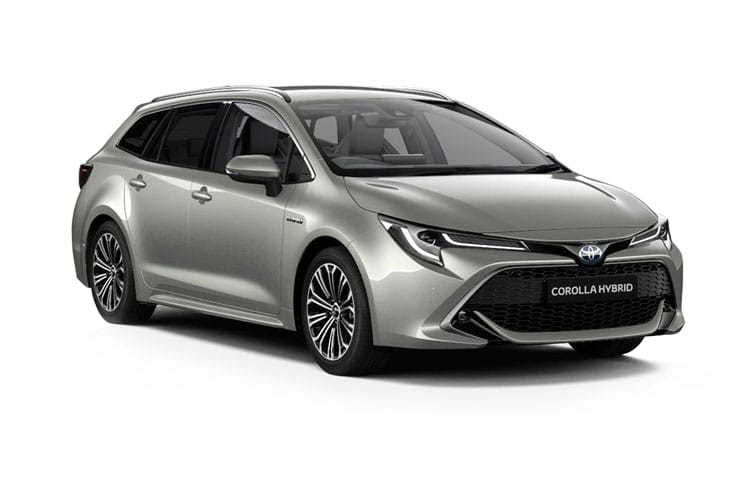 Toyota Corolla Touring Sport Car Lease Deals