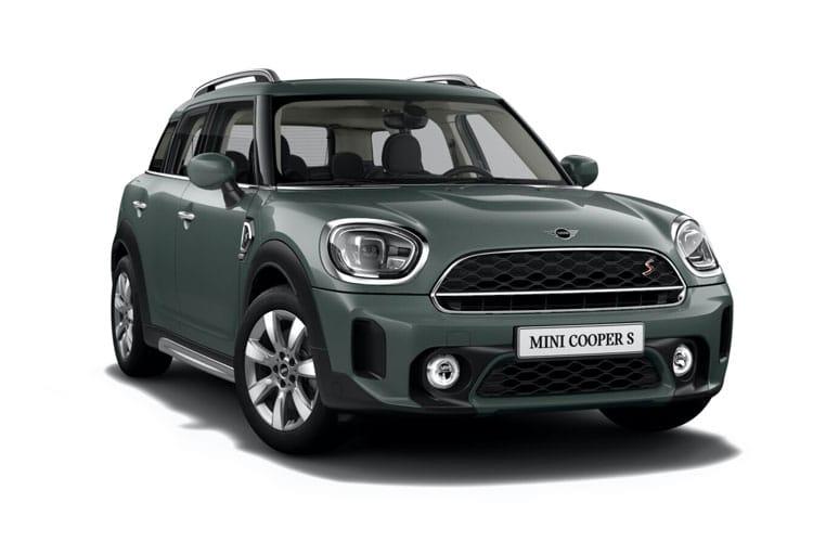 MINI Countryman Car Lease Deals