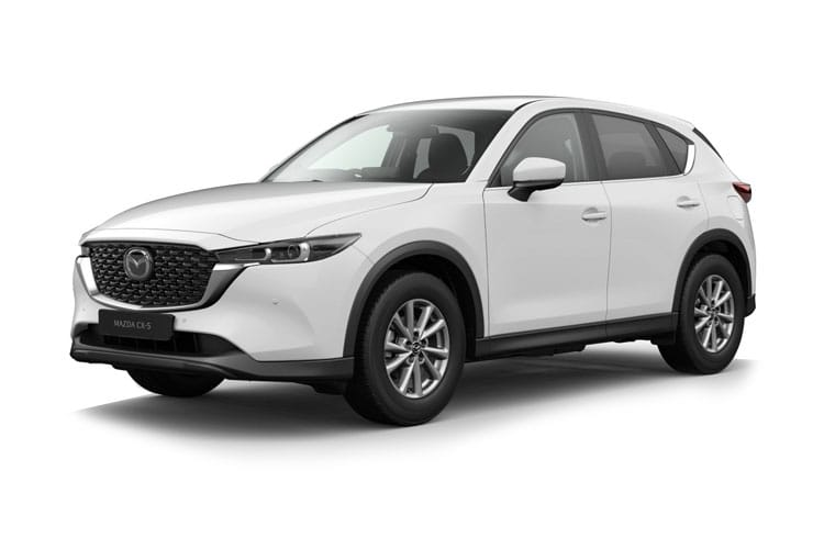 Mazda CX-5 Car Lease Deals