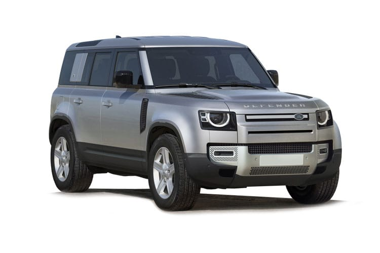 Land Rover Defender 5-Door Car Lease Deals