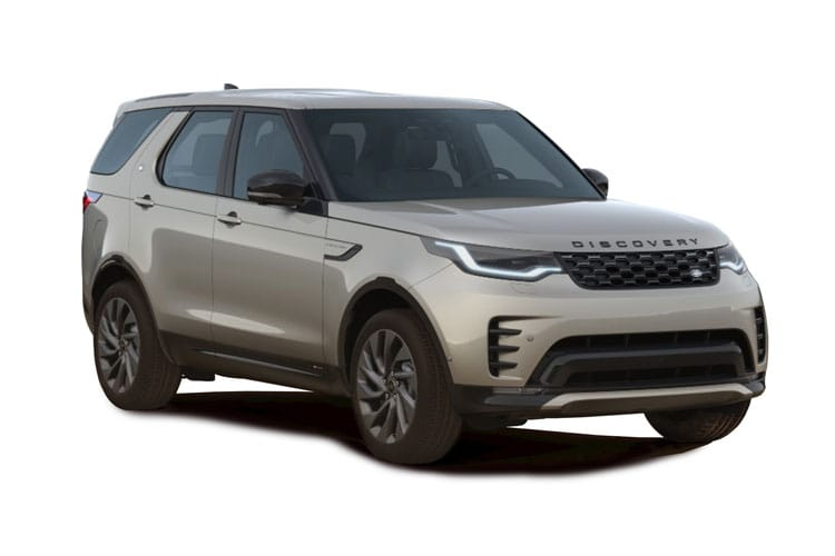 Land Rover Discovery Car Lease Deals