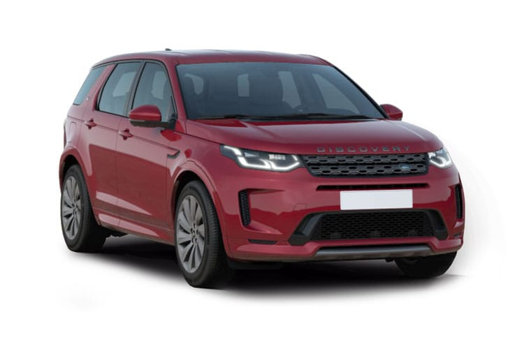 Land Rover Discovery Sport Car Lease Deals