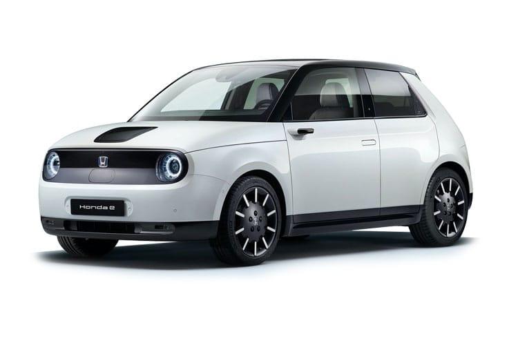 Honda E Car Lease Deals