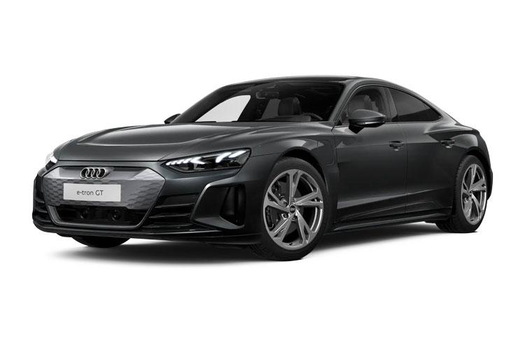 Audi E-Tron Car Lease Deals