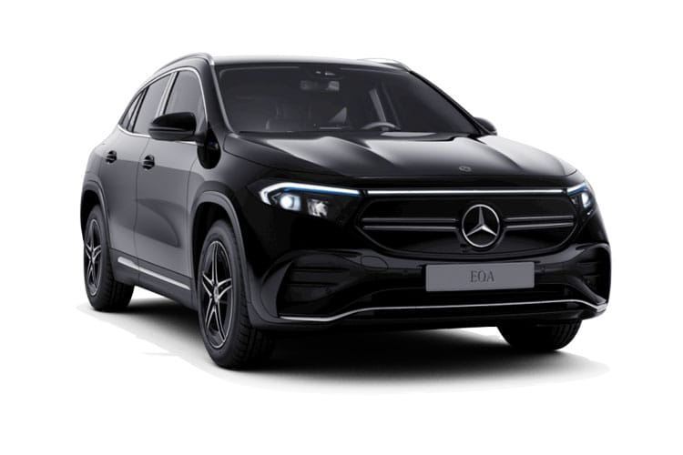 Mercedes Eqa Car Lease Deals