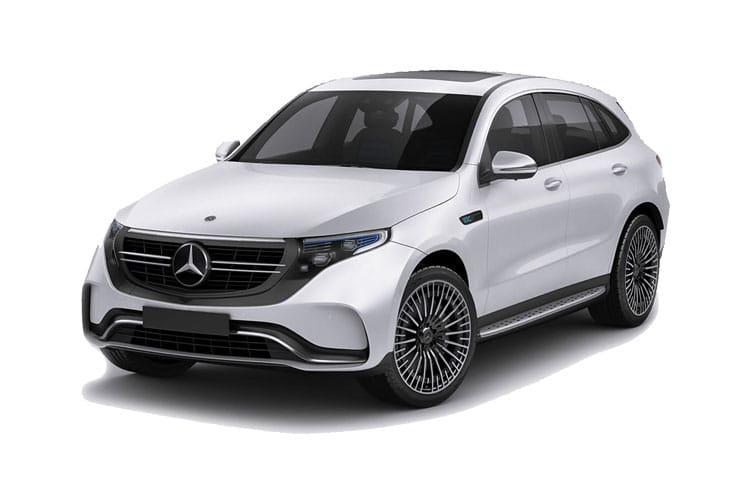 Mercedes Eqc Suv Car Lease Deals