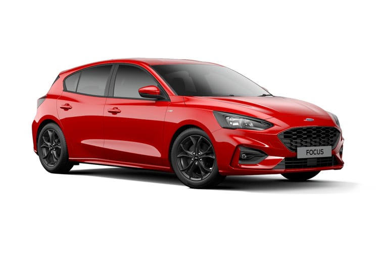Hatchback Car Lease Offers