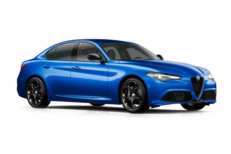 Alfa Romeo Giulia Car Lease Deals