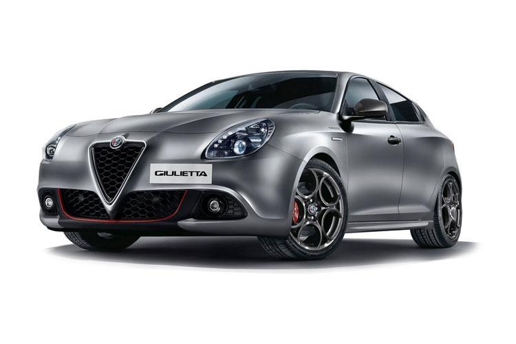 Alfa Romeo Giulietta Car Lease Deals
