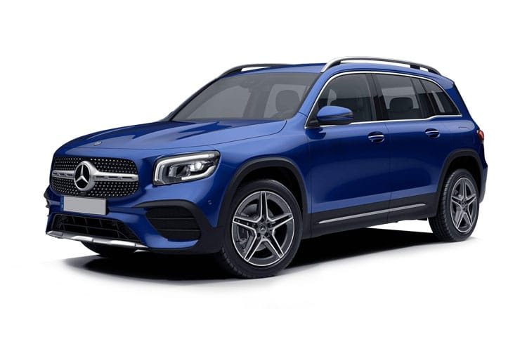 Mercedes Glb Suv Car Lease Deals