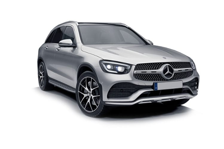 Mercedes GLC Class Car Lease Deals