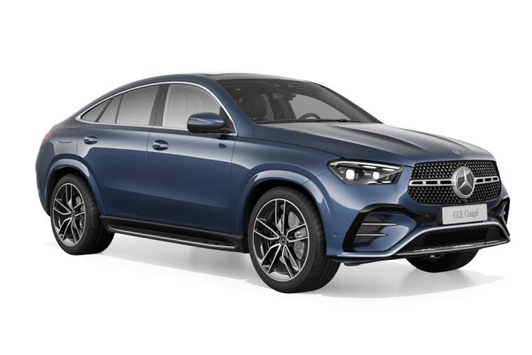 Mercedes GLE Coupe Car Lease Deals