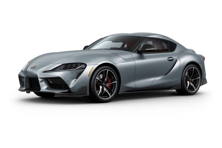 Toyota GR Supra Car Lease Deals