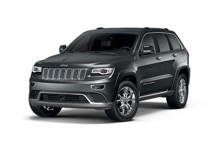Jeep Grand Cherokee Car Lease Deals