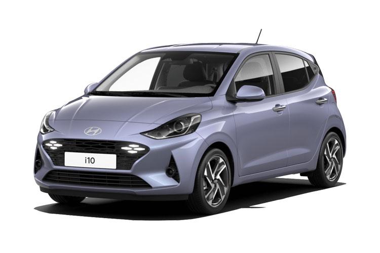 Hyundai i10 Hatch Car Lease Deals
