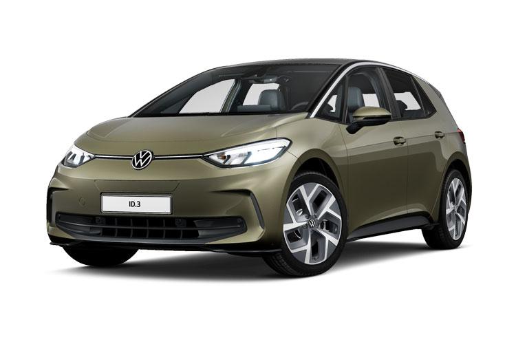 Volkswagen ID 3 Car Lease Deals