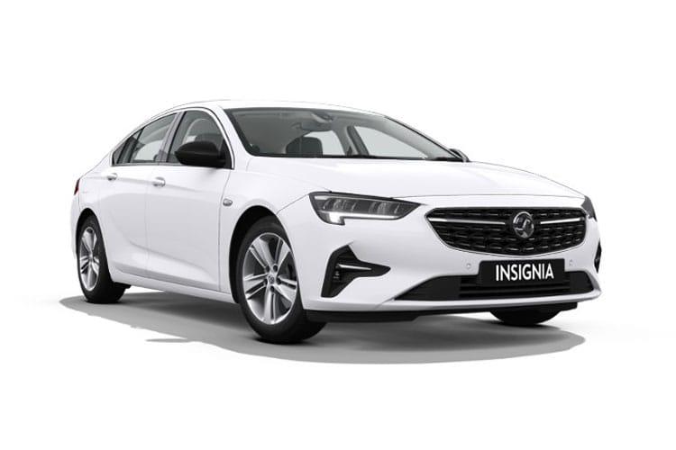 Vauxhall Insignia Grand Sport Car Lease Deals