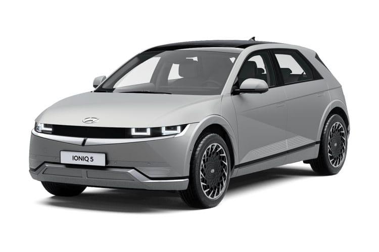 Hyundai Ioniq 5 Hatch Car Lease Deals