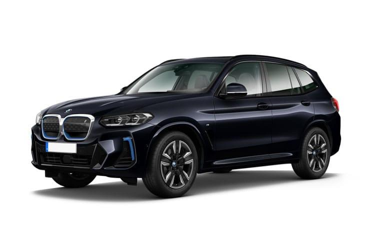 BMW iX3 Car Lease Deals