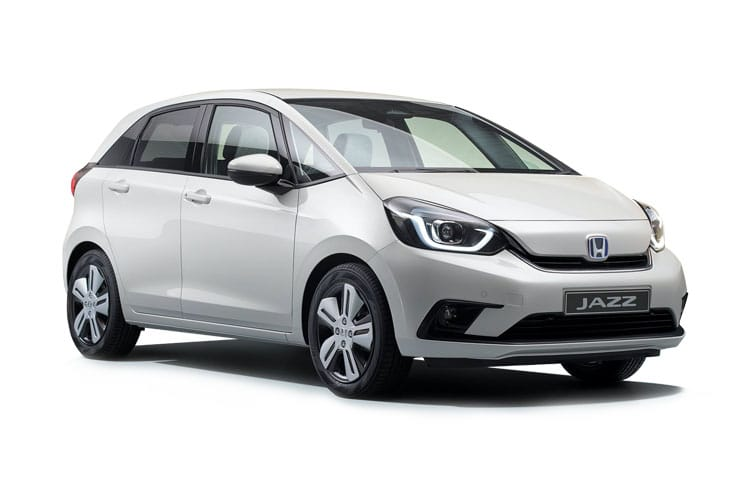 Honda Jazz Car Lease Deals