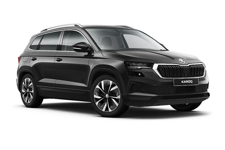 Skoda Karoq Car Lease Deals