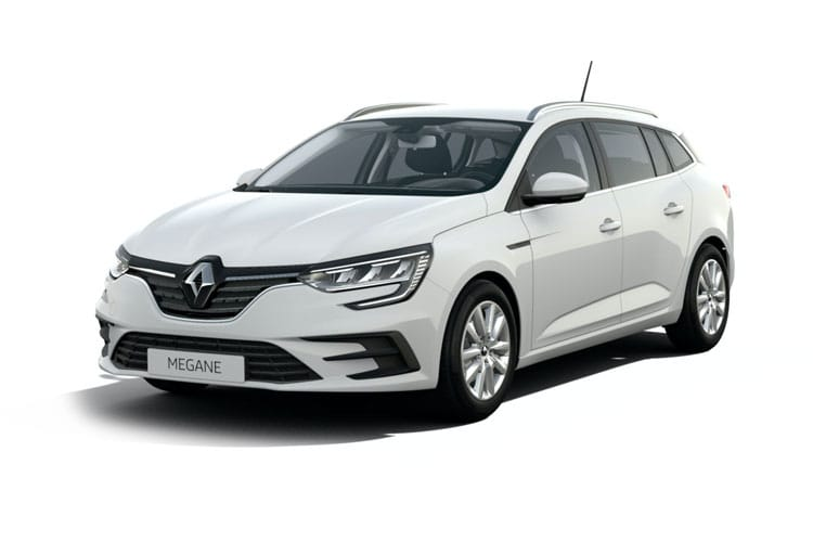 Renault Megane Sport Tourer Car Lease Deals