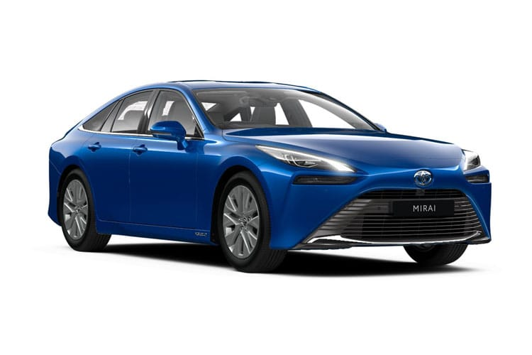 Toyota Mirai Car Lease Deals