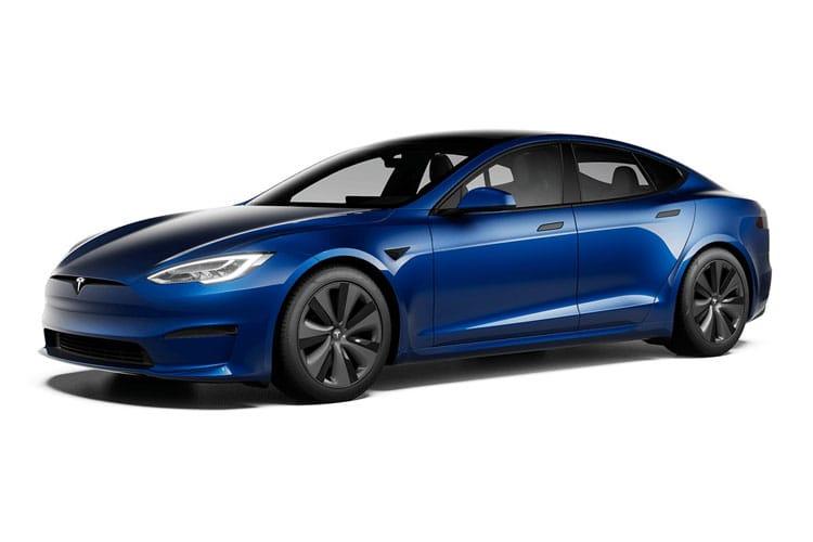 Tesla Model S Hatch Car Lease Deals